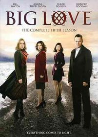 Big Love:Complete Fifth Season - (Region 1 Import DVD)