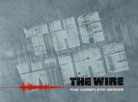 Wire:Complete Series - (Region 1 Import DVD)