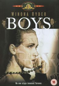 Boys - (Import DVD)