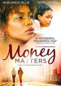 Money Matters - (Region 1 Import DVD)