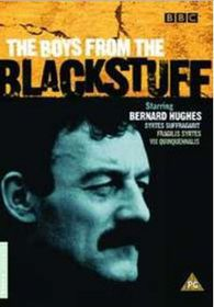Boys From the Blackstuff - (Import DVD)