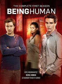 Being Human:Complete First Season - (Region 1 Import DVD)