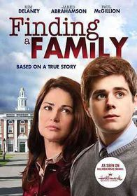 Finding a Family - (Region 1 Import DVD)