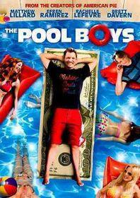 Pool Boys - (Region 1 Import DVD)