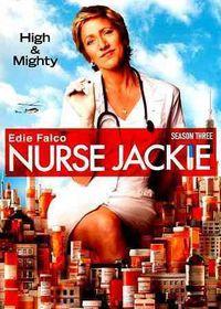 Nurse Jackie:Season 3 - (Region 1 Import DVD)