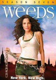 Weeds:Season 7 - (Region 1 Import DVD)