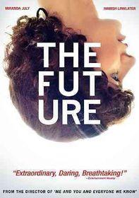 Future - (Region 1 Import DVD)