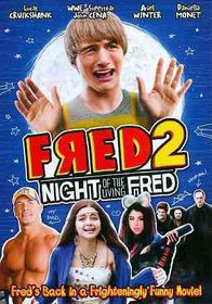 Fred 2:Night of the Living Fred - (Region 1 Import DVD)