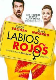 Labios Rojos - (Region 1 Import DVD)