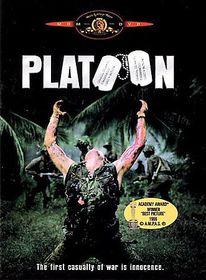 Platoon - (Region 1 Import DVD)