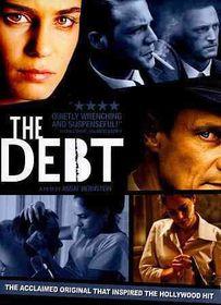 Debt - (Region 1 Import DVD)