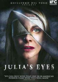 Julia's Eyes - (Region 1 Import DVD)