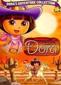 Dora the Explorer:Cowgirl Dora - (Region 1 Import DVD)