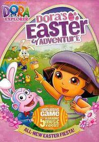 Dora the Explorer:Dora's Easter Adven - (Region 1 Import DVD)