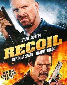 Recoil - (Region 1 Import DVD)
