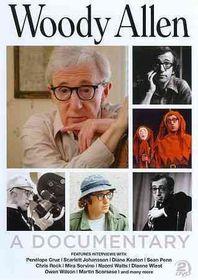 Woody Allen:Documentary - (Region 1 Import DVD)