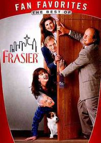 Fan Favorites:Best of Frasier - (Region 1 Import DVD)