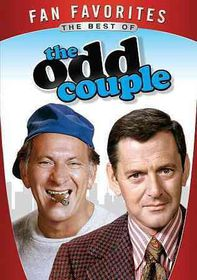 Fan Favorites:Best of the Odd Couple - (Region 1 Import DVD)