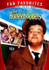Fan Favorites:Best of the Honeymooner - (Region 1 Import DVD)