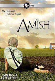 American Experience:Amish - (Region 1 Import DVD)