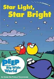 Peep and the Big Wide World:Star Ligh - (Region 1 Import DVD)
