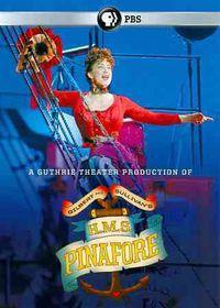 Gilbert & Sullivan:Hms Pinafore - (Region 1 Import DVD)