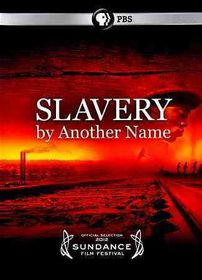 Slavery by Another Name - (Region 1 Import DVD)
