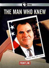Frontline:Man Who Knew - (Region 1 Import DVD)