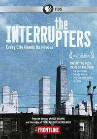 Frontline:Interrupters - (Region 1 Import DVD)