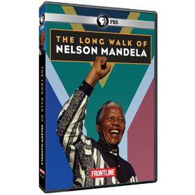 Frontline:Long Walk of Nelson Mandela - (Region 1 Import DVD)