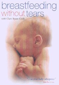 Breastfeeding Without Tears - (Import DVD)
