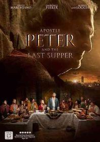 Apostle Peter And The Last Supper (DVD)