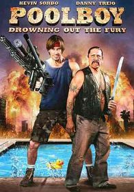 Poolboy:Drowning out the Fury - (Region 1 Import DVD)