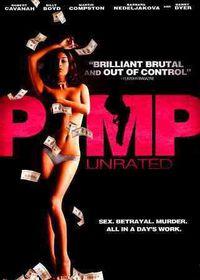 Pimp - (Region 1 Import DVD)