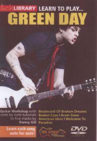 Learn Guitar Techniques:Rockabilly - (Region 1 Import DVD)