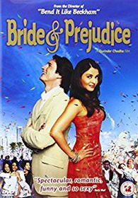 Bride And Prejudice (DVD)