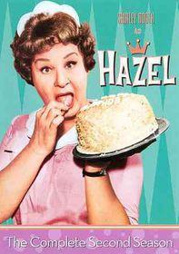 Hazel:Complete Second Season - (Region 1 Import DVD)