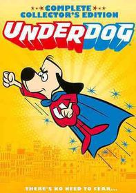 Underdog:Complete Series Ce - (Region 1 Import DVD)