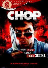 Chop - (Region 1 Import DVD)