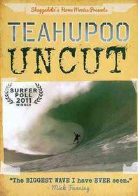 Teahupoo Uncut - (Region 1 Import DVD)