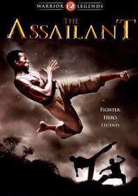 Assailant - (Region 1 Import DVD)