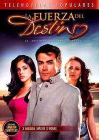 La Fuerza Del Destino - (Region 1 Import DVD)