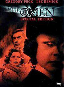 Omen - (Region 1 Import DVD)