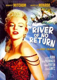 River of No Return - (Region 1 Import DVD)