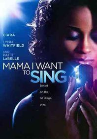 Mama I Want to Sing - (Region 1 Import DVD)