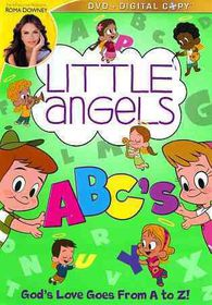 Little Angels:Abc's - (Region 1 Import DVD)