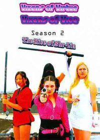 Vixens of Virtue Vixens of Vice Ssn2 - (Region 1 Import DVD)