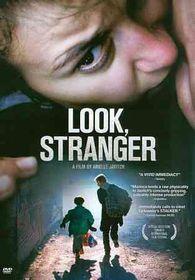 Look Stranger - (Region 1 Import DVD)