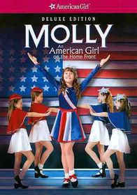 Molly:American Girl on the Home Front - (Region 1 Import DVD)