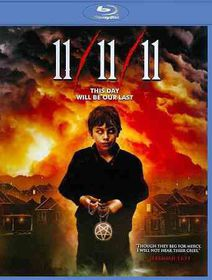 11/11/11 - (Region A Import Blu-ray Disc)